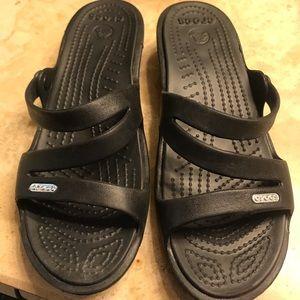 Women's Crocs Patricia sandal